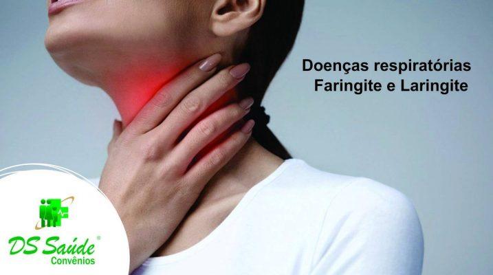 faringite e laringite